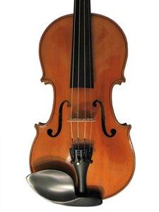 Midden 20de eeuwe Franse viool van Sarasate