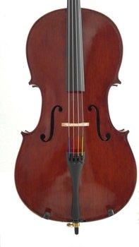 mooi chinese cello set