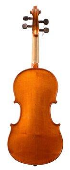1/2 Franse viool van J.T.L.