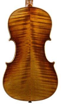 Heel mooi Duitse viool set