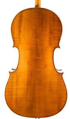 Duitse cello ca.1920