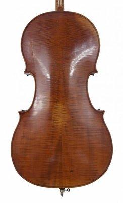 Franse Stradivary copy cello / coming soon