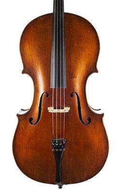 Duitse cello