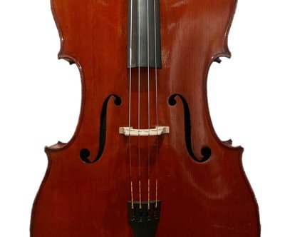 Stradivary copy   ca.1910