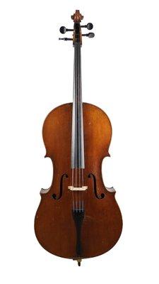 Duitse cello ca.1900