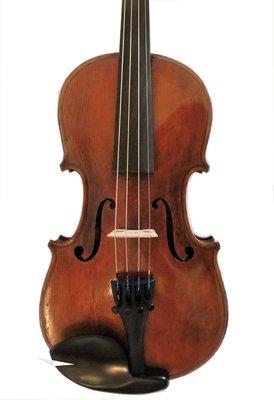 Heel goede 1/2 Franse viool/ verhuurd