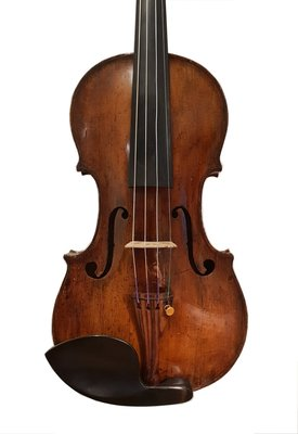 French violin around 1800 / sold