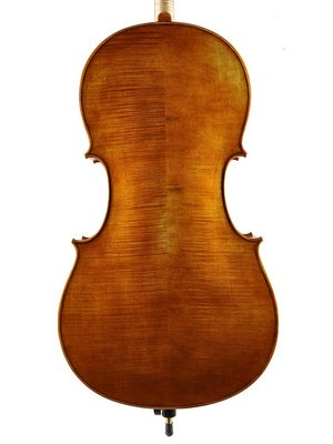 very nice antique finish cello / rented