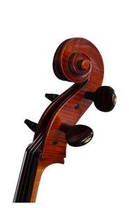 Franse cello van Laberte- Humbert