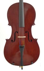 mooi cello set in alle maten