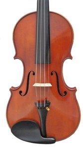 een franse viool / verhuurd