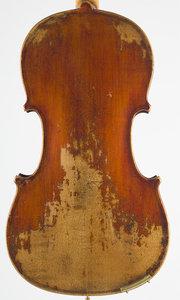 Oude Duitse viool / verhuurd