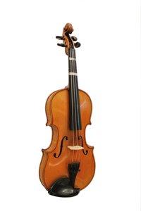 oude Duitse 1/2 viool / verhuurd