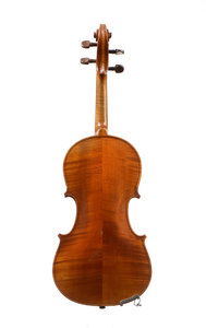 J.T.L. etiket Stradivari 1721 / verhuurd