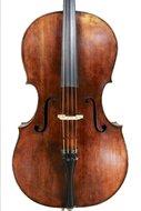 englese cello ca.1800